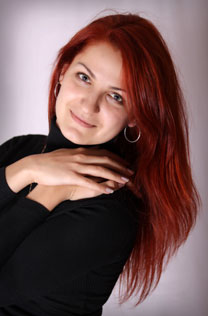 A real lady - Russian-brides.info