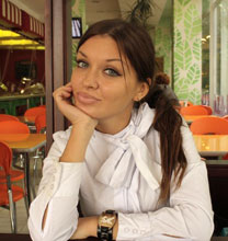 Russian-brides.info - Beautiful girl picture