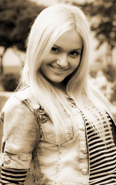 Russian-brides.info - Cute only