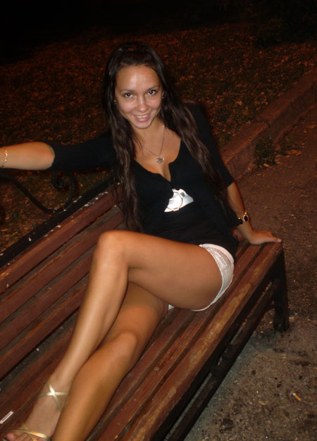 Russian-brides.info - Cute young girl