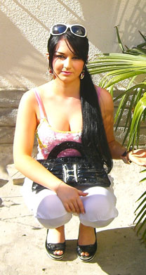 Russian-brides.info - Free personal ad website for women
