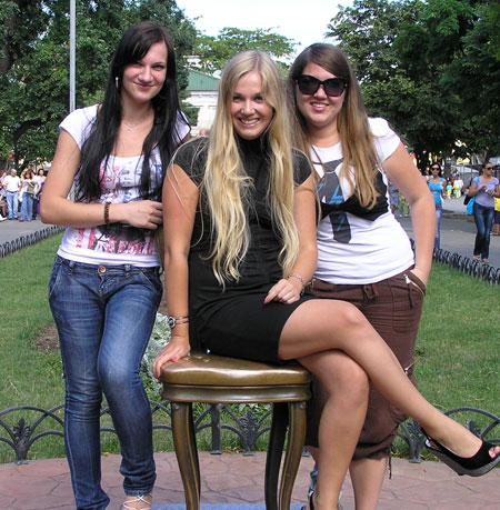 Russian-brides.info - Free personal ads for women