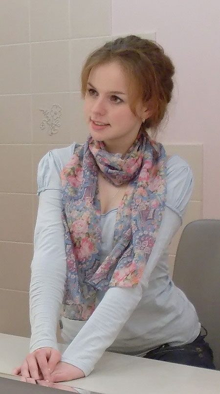 Girl agency - Russian-brides.info