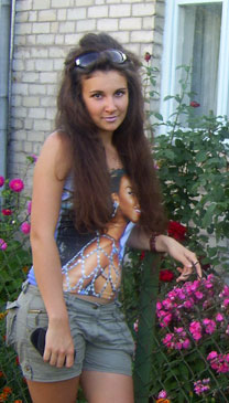 Hot wife - Russian-brides.info