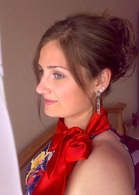 Looking for in a woman - Russian-brides.info
