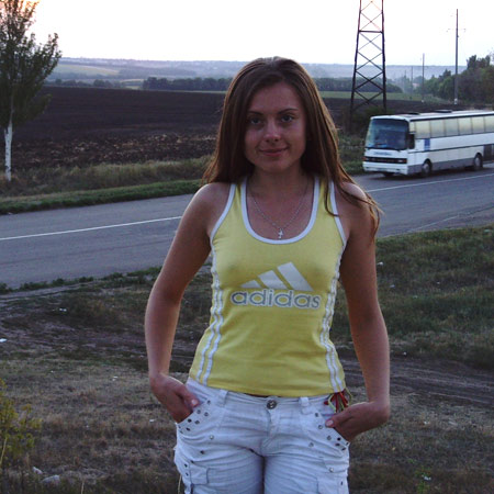 Looking girl - Russian-brides.info
