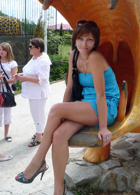 Looking hot - Russian-brides.info