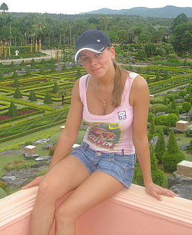 Russian-brides.info - Pictures of real women