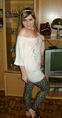 Real live woman - Russian-brides.info