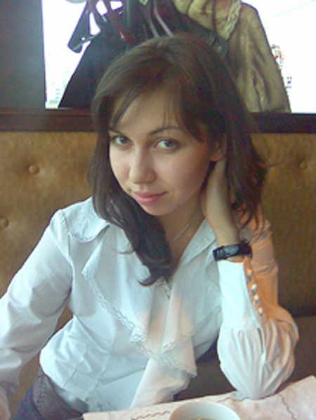 Real woman - Russian-brides.info