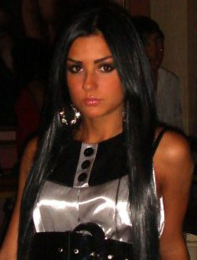 Russian-brides.info - Young girls