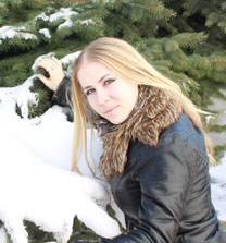 Russian-brides.info - Young lady