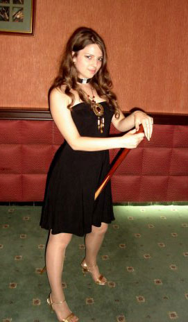 Young singles - Russian-brides.info